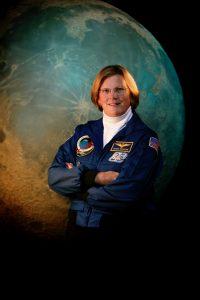 Kathy Sullivan Astronaut