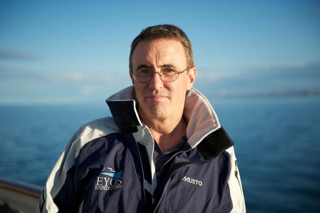 Matt Drennan, EYOS Expeditions