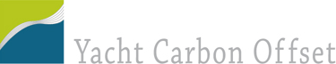 Yacht Carbon Offset Logo