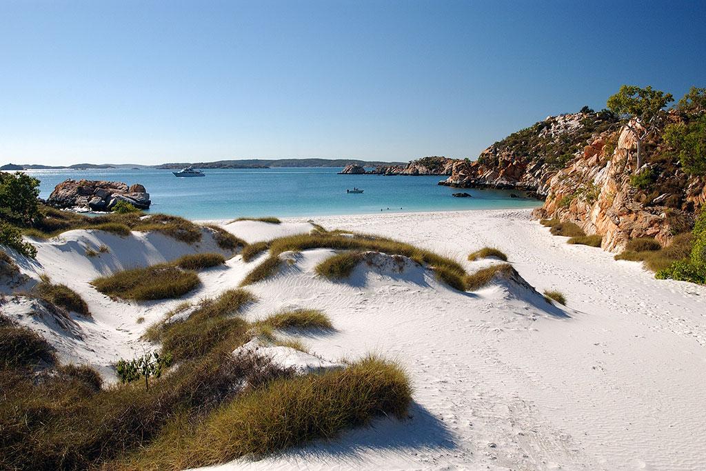 Silica Bay, The Kimberley, Australia
