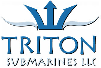 Triton Submarines Logo